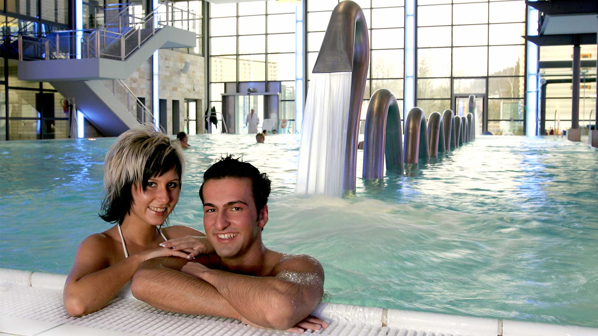 Therme Bad Steben